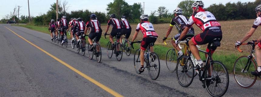 Niagara Cycling Club
