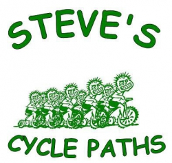 Steve's Cyclepaths