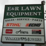 E & R Lawn Equipment